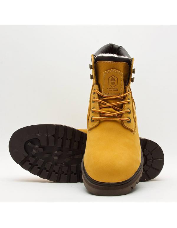 Зимние ботинки Jack Porter Forest Boot Tan