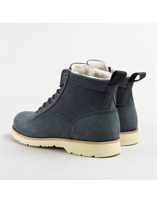 Зимние ботинки Jack Porter Classic Hiker Navy - В наличие