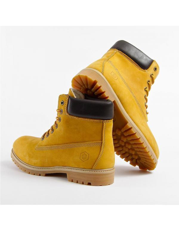 Зимние ботинки Jack Porter Work Boot Tan