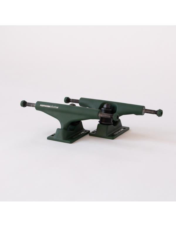 "Комплект подвесок Footwork LABEL FOREST (Ширина 5.5"")"