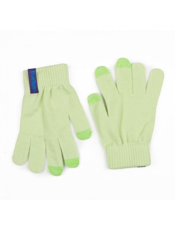 Городские перчатки TRUESPIN Touch Gloves Light Green