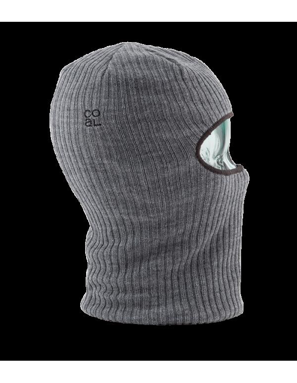 Балаклава Coal Knit Clava h.grey