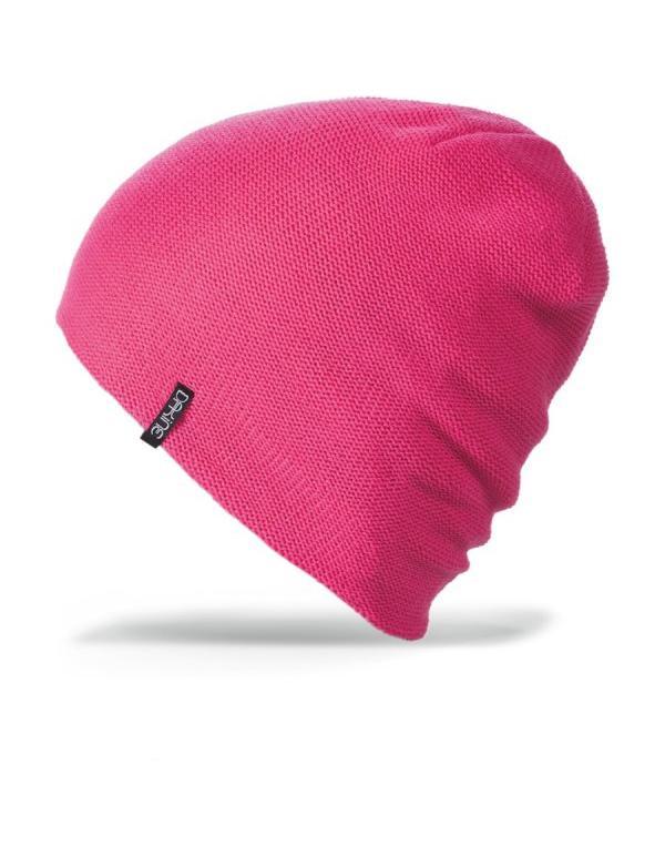 Зимняя шапка Dakine Abbey Magenta - купить в Томске в интернет-магазине Bangshop