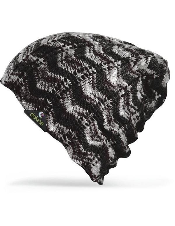 Зимняя шапка Dakine Ashley Black