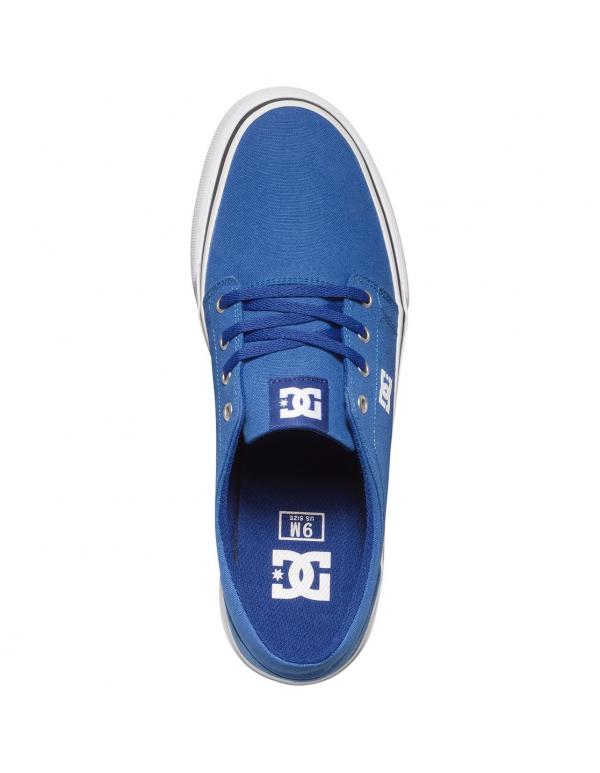 Кеды Dc Shoes Trase Tx Navy - В наличие
