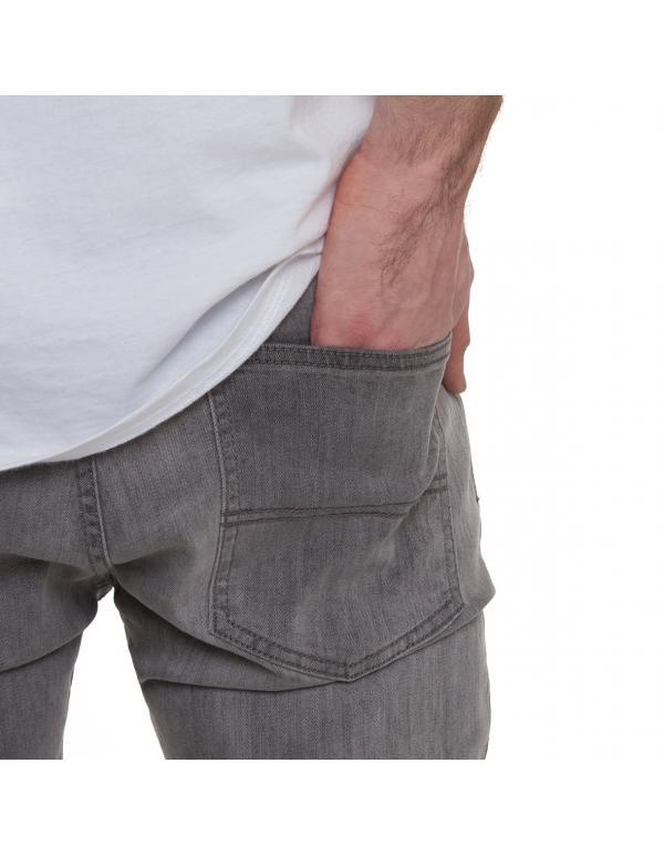 Джинсы SKILLS Slim Flex Grey