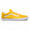 Кеды Vans Old Skool Yellow