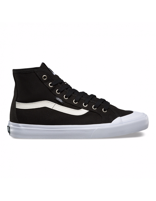 Кеды Vans Black Ball Hi SF