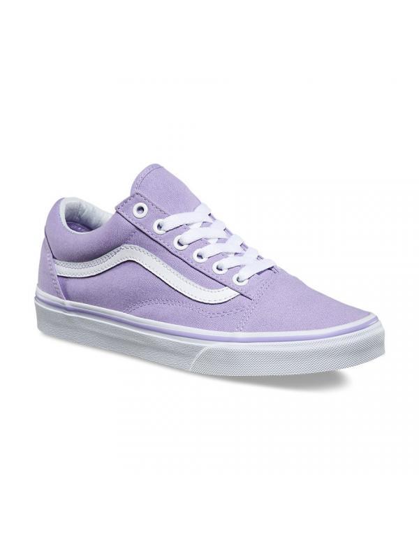 Кеды Vans Old Skool L-Purple - В наличие