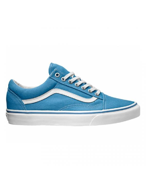 Кеды Vans Old Skool Blue