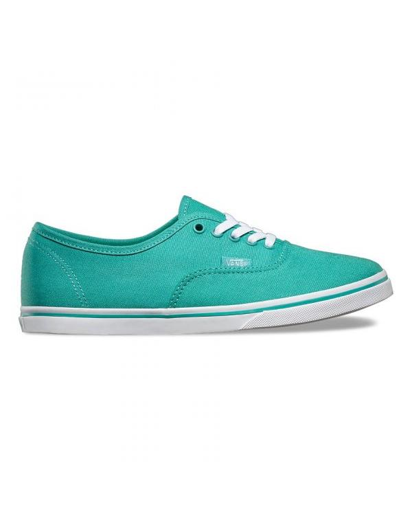 Кеды Vans Authetic L-Pro Blue