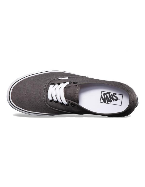 Кеды Vans Authetic Grey
