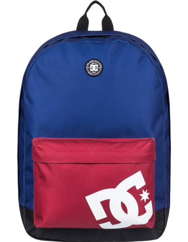 Городской рюкзак DC Backstack Sodalite Blue - купить в Томске в интернет-магазине Bangshop