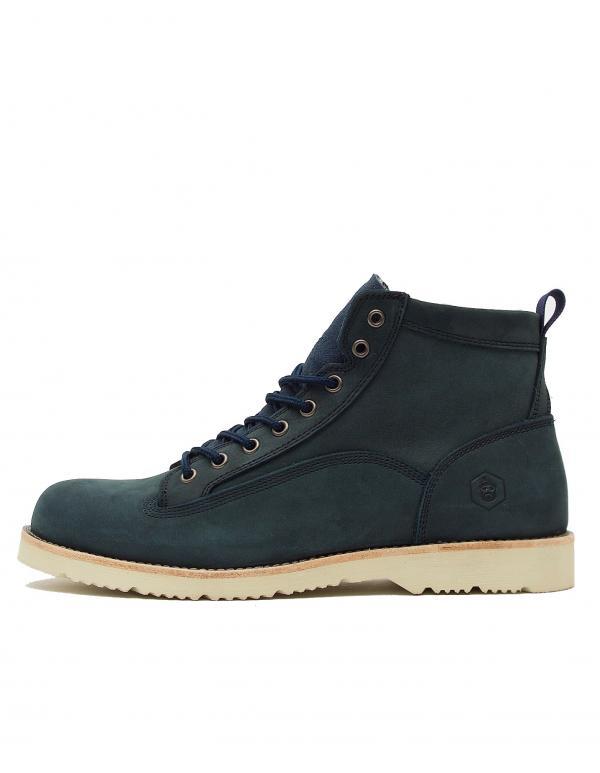 Зимние ботинки Jack Porter Classic Hiker Navy