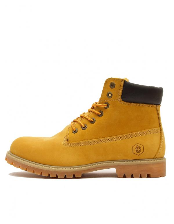 Зимние ботинки Jack Porter City Boot Black - В наличие
