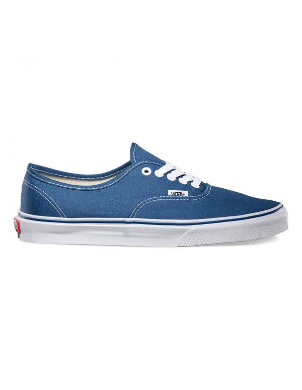 Кеды Vans Authetic Navy
