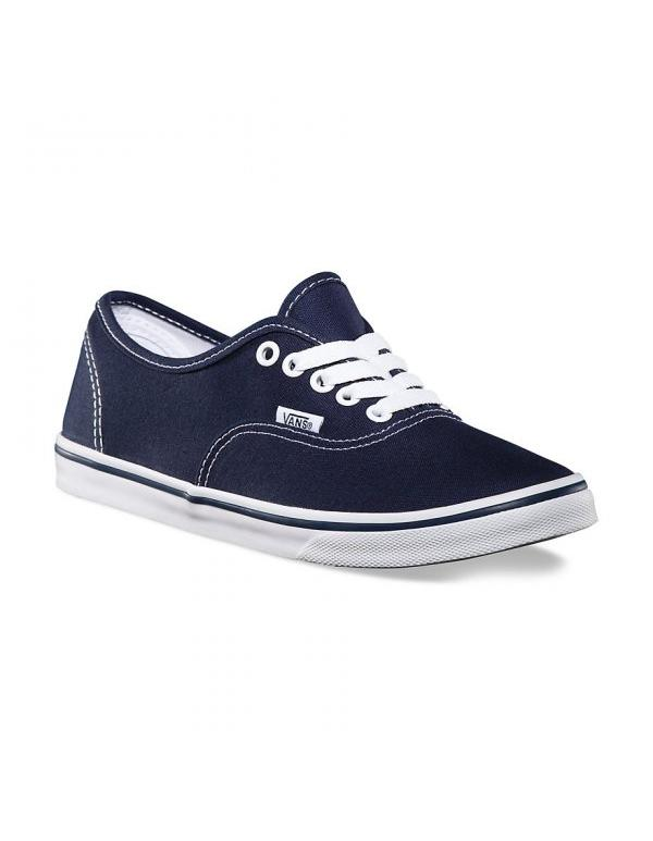 Кеды Vans Authetic LoPro Navy - В наличие
